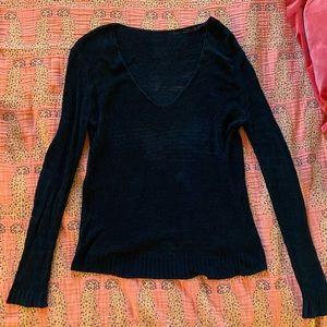 Brandy Melville Chenille Sweater